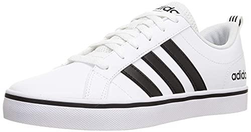 adidas VS Pace, Sneaker Hombre, Ftwbla Negbás Azurea, 41 1/3 EU