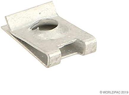 Dorman Help 45380 Tubular Speed Nut Asst