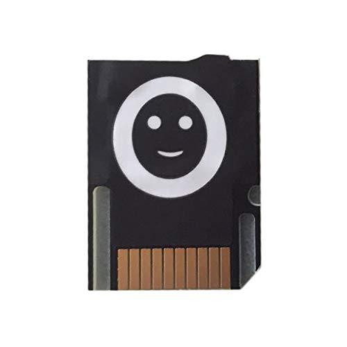 Tellaboull for Kleine Mini-Größe Game Card Micro sichere Digitale Speicherkarte Adapter PSVITA SD2Vita Adapter geeignet für PS Vita 1000/2000