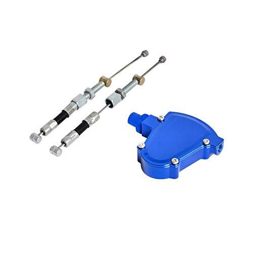 LiMePng Universal-Stunt-Kupplung-Zugkabel für KT/M EC XCW BMW F800GS R1200GS für...