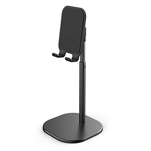 Soporte Soporte Universal para Tableta Brakect multifunción para teléfono móvil para Oficina en casa Accesorios de Bolsillo de Escritorio Soporte de Mano Montaje en trípode Multifunción Fijo