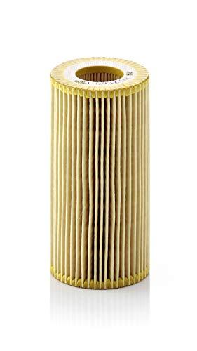 Original MANN-FILTER Ölfilter HU 719/8 y – Ölfilter Satz mit Dichtung / Dichtungssatz – Für PKW
