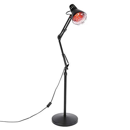 Lámpara Infrarroja de Control de...