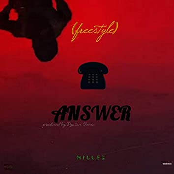 Answer (Freestyle)