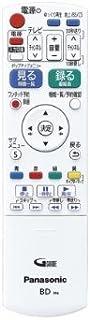 Panasonic ブルーレイディスクレコーダー用リモコン N2QAYB000917