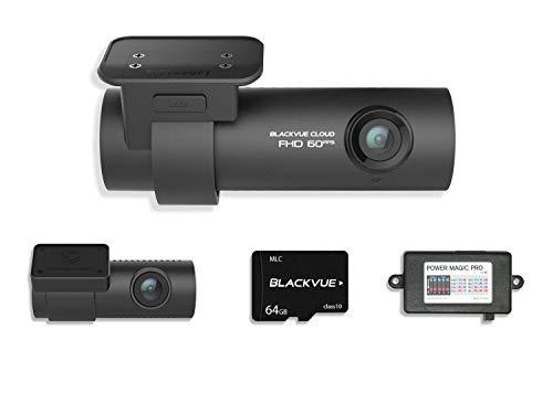 Blackvue BV-KIT102 Dash Cam, Safety