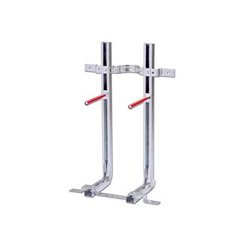 Fischer - Staffa di fissaggio per sanitari sospesi Fischer LC Plus WC Bidet - FIS00501026