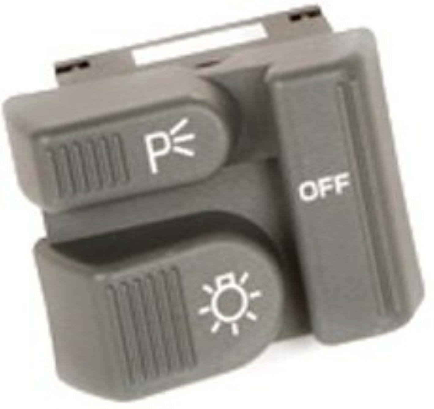 トロリーバスレーザカートリッジACDelco D1577D GM Original Equipment Headlamp Switch [並行輸入品]