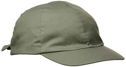 Barts Damen Wupper Baseball Cap, Grün (Camo Green 13), One Size (Herstellergröße: UNIC)