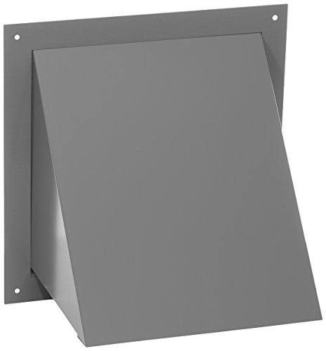 Vent-A-Hood VP555 Round Wall Cap, 12'