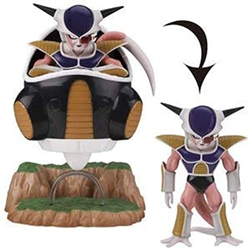 costo real Kuji Dragon Ball Z Namekku star Hen freezer figure figure figure most award (japan import)  comprar marca