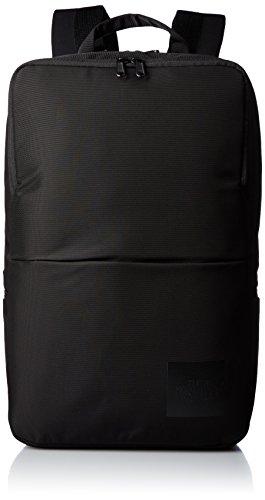 [ザ・ノース・フェイス] リュック Shuttle Daypack Slim NM81603 K ブラック