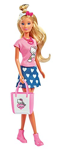 Simba Steffi Love Fashion-Set de Figuras de Hello Kitty (109283013)