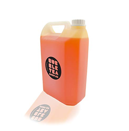 Fruit Syrup | Frucht Sirup für Bubble tea Mango (500 g)