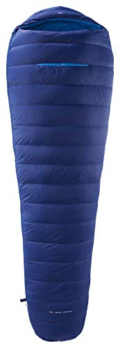 YETI Tension Mummy 500, Royal Blue/Methyl Blue Daunenschlafsack Schlafsack, Größe M