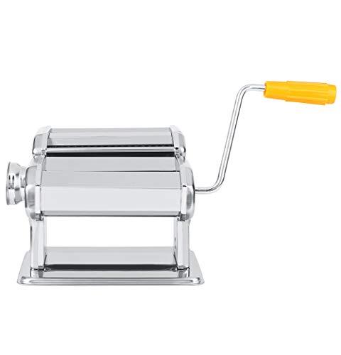 Ergonomico durevole facile Pasta Maker Pasta Fare Macchina Utensili Da Cucina Rimovibile per la Cucina di Casa
