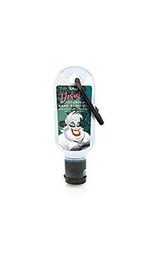 Mad Beauty - Gel higienizante hidroalcohólico de manos Licencia Disney Villanas Cruella, Testado Dermatológicamente, 1 Unidad, 30 ml.
