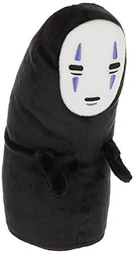 "GUND Spirited Away No Face Stuffed Plush, 8"""
