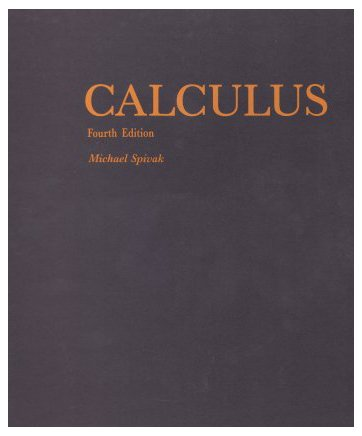 Calculus, 4th edition