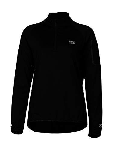 TAO Sportswear T-Shirt Seal Noir Noir 52
