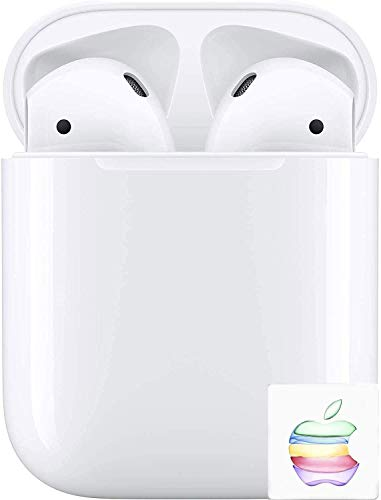 Bluetooth-Headset 5.0, kabelloses In-Ear-Headset, Sport-3D-Stereo-Headset mit Ladebox, geeignet für Apple / AirPods Pro / iPhone / Android / Samsung