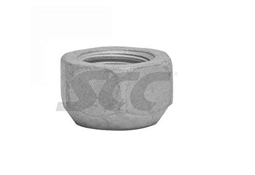 20 RADMUTTERNSATZ Kegelbund Kegel Radmuttern für Stahlfelgen passend für GALAXY (WA6) BJ: ab 2006 / S-MAX (WA6) BJ: ab 2006