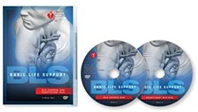BLS Course DVD 3-Disc Set with Renewal