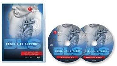 2015 aha heartsaver dvd