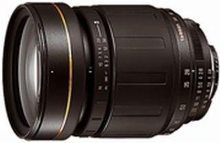 Tamron SP AF 28-105 mm / 2,8 LD Aspherical IF Zoom-Objektiv für Canon
