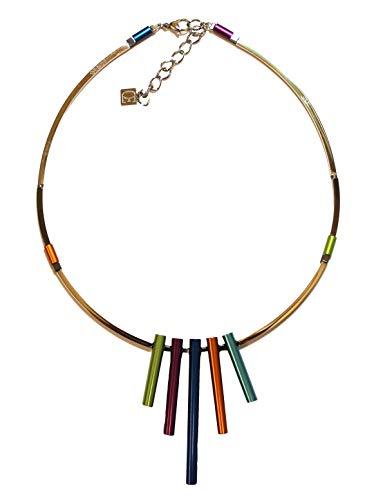 Coeur De Lion Kette Collier Multicolor 4622/10-1500