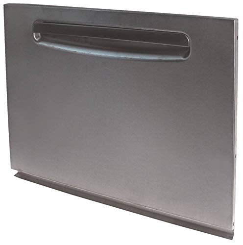 Comenda deur voor vaatwasser FC, FC53A, FC533A, FC53, FC533 breedte 570 mm hoogte 465 mm