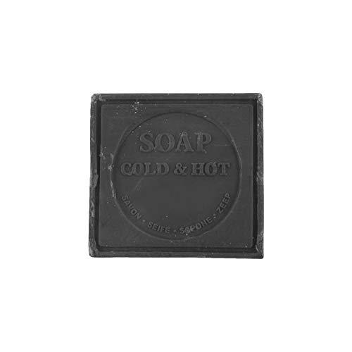 Pastilla Jabón 60 Gr Presentada en Caja Cartón Kraft - Regalos Ecológicos, Detalles de Bodas, Comuniones, Fiestas de Cumpleaños