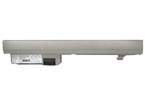CS-HP2133NB Baterie do notebooků 2600mAh compatibel met [HP] 2133 Mini-Note, 2133-KR939UT Mini-Note PC KE948UT#ABA, 2133-KR939UT Mini-Note PC KR922UT#ABA, 2133-KR939UT Mini-Note PC KR939UT#ABA, 2133-