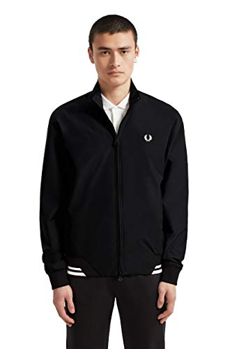 Fred Perry Twin Tipped Sportjacke Herren