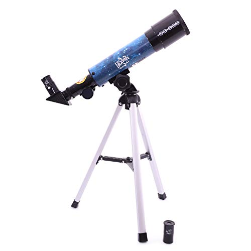 Edu Science Land & Sky 360 50Mm Telescope