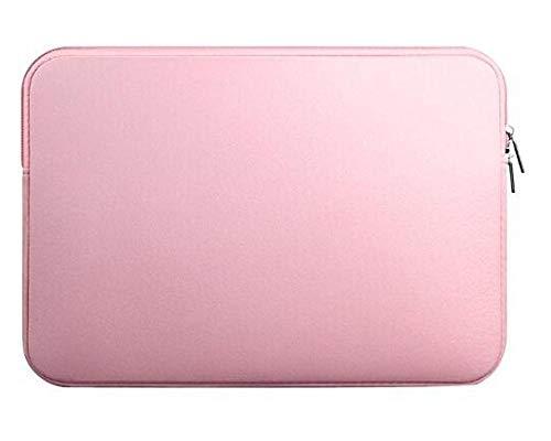 OMMO LEBEINDR Ordenador portátil de Color Rosa Caja de la Manga Lleva el Bolso para 13inch Aire Retina Cubierta Pro para Electrónico de Producto