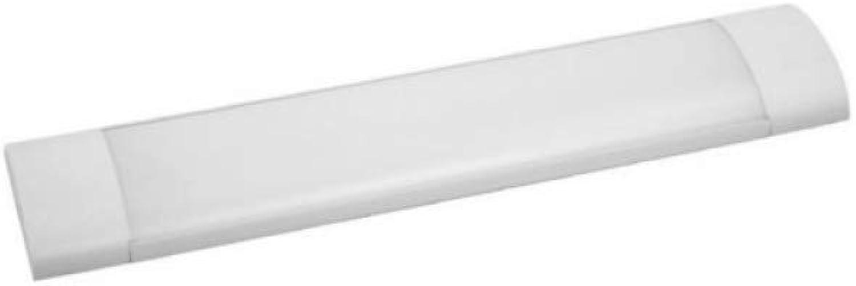 Steckdosenleiste Elektronik LED 48W 121cm 6.400K kaltes Licht 4200Lumens EDM