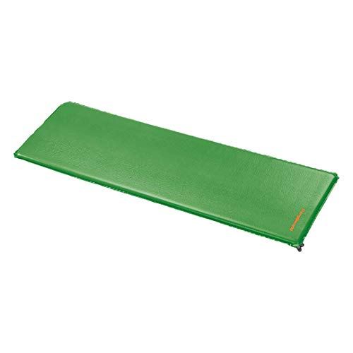 Trangoworld Skin Mat Tapis, Vert Chili/Anthracite, Taille Unique