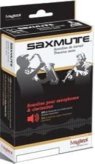 saxmute clarinet