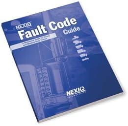 Nexiq Technologies NEXIQ Fault Code Guide (MPS-903008)