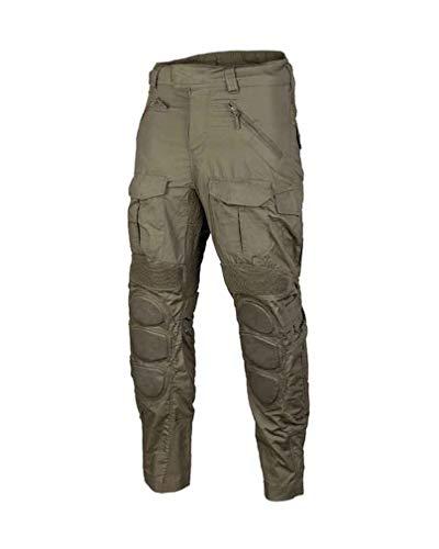 Mil-Tec Combat Pants Chimera Oliv Gr. S