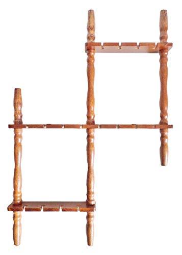 Wooden Spoon Rack