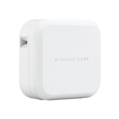brother(ブラザー)『P-TOUCH CUBE(ピータッチキューブ)(PT-P710BT)』