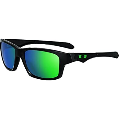 acf4b8f009 Amazon.com  Oakley Men s OneSight Batwolf Limited Edition Sunglasses (Matte  Black
