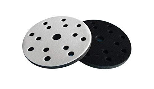 6 pulgadas 150 mm 15 hoyos Almohadilla de Amortiguación de la Interfaz...