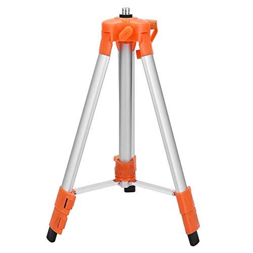 Trípode liviano - Soporte de nivel de trípode ajustable para herramienta de medición de nivel láser autonivelante 1.2M   1.5M (tamaño : 1.2M)
