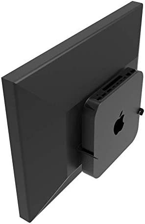 RackSolutions Quickmount VESA Wall Mount and Monitor Mount for Apple Mac Mini 3rd and 4th Generation product image