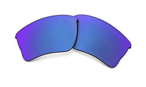 Oakley RL-QUARTER-JACKET-47 Lentes de reemplazo para gafas de sol, Multicolor, 55 Unisex Adulto