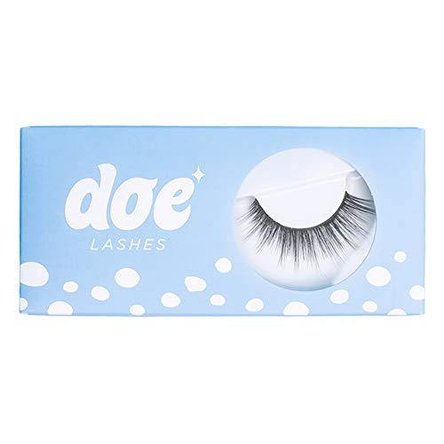 """uwu Lash"" Ultra-Fine Korean Silk Handmade Reusable False Eyelashes Extensions"