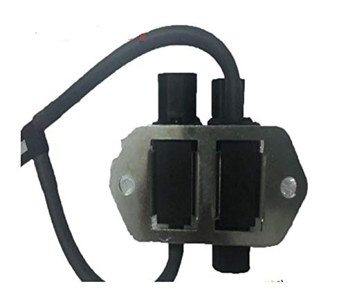Yxwei. Kupplungssteuerung Magnetventil Fit Für Mitsubishi Pajero Montero Shogun 4. IV 2006-2014 8657A031 Challenger 2007-2015
